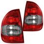 Juego X2 Faro Chevrolet Corsa 4 Puertas 99/ 2010 Traseros