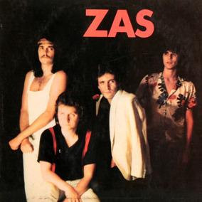 Miguel Mateos Zas - Zas - Los Chiquibum