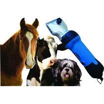 Maquina De Tosa Equino,bovino E Cães 350w + Brinde + Frete
