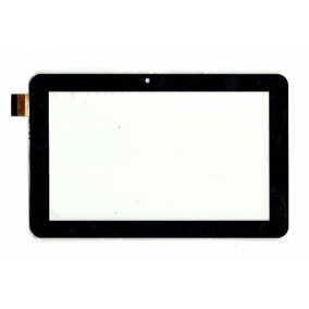 Tela Vidro Touch Tablet Philco Ph7itv Ph7i Tv C/ Adesivo