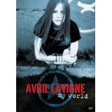 Cd + Dvd Avril Lavigne - My World (91)
