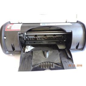 Impressora Hp Deskjet D1460 Sem Fonte Nao Foi Testado