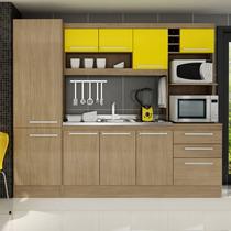 Cozinha Compacta Sevilha 210 Gralar (não Acompanha Cuba,