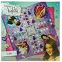 Juego Ludo De Violetta Disney Original De Ditoys