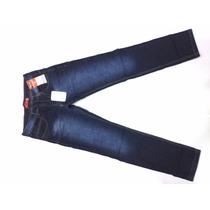 Jeans Masculino Skynny Calça Promoção Clássica Boca Justa