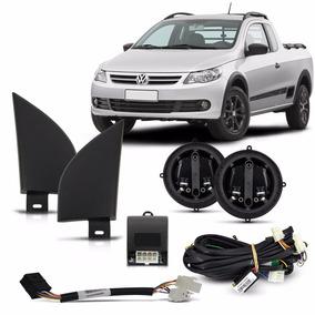 Kit Retrovisor Eletrico Gol Saveiro G5 G6 09 A 16