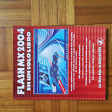 Libro Manual Flash Mx 2oo4 Editorial Gyr Computacion