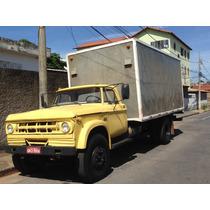 Vendo Caminhão Dodge D950