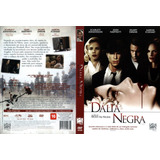 Dvd Dália Negra, Scarlett Johansson, Policial, Original