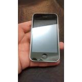 Vendo O Permuto Iphone 3gs 16gb Libre!!!!!!!