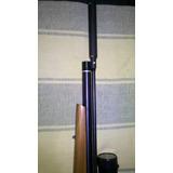 Rifle Bam 51 Pcp Thumbhole