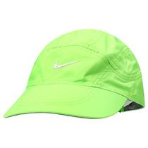 Boné Nike Dri-fit Spiros - Verde