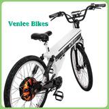 Bicicleta Elétrica Scooter Brasil Oficial Motor 1000w Led