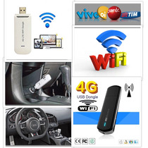 4g Modem Usb Roteador Wireless Residencial Veicular Empresa