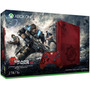 Xbox One S 2tb Limited Edition Gears Of War 4 Msi