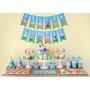 Kit Imprimible Peppa Pig Fiestas Infantiles Candy Bar