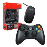 Mando Inalámbrico Xbox 360 - Pc Windows Control + Adaptador