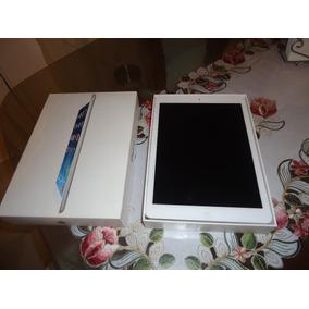 Ipad Air 16 Gb A Solo $5,699.99 ***999