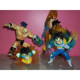 Dragon Ball Z Coleccion Gashapon Figura Accion Muñeco Anime
