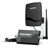 Mini Amplificador Sinal Celular E 3g Aquario 1800 Mhz Rp1855
