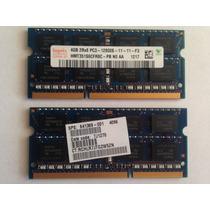 Memoria Ram Maximo Hp Cq58-351eo Kit 8gb 2x4gb 641369-001 Or