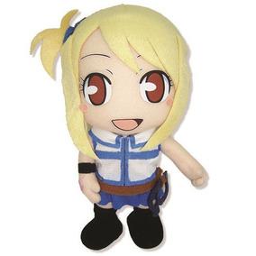 Fairy Tail Pelúcia Lucy *licenciada* Fabricado Ge Animation