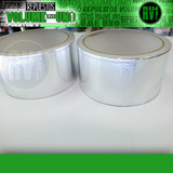 Cinta Aluminio Para Reballing Soporta Altas Temperaturas 40m