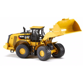 1:50 Cat Cargador Payloader 982m Caterpillar Esc 1:50 Ped292