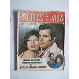 Historias De La Vida,n.93 Sept.1976 Aldo Monti,emilia Martel