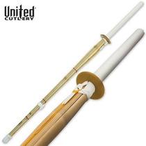 Shinai Espada De Bambu Para Practica De Kendo