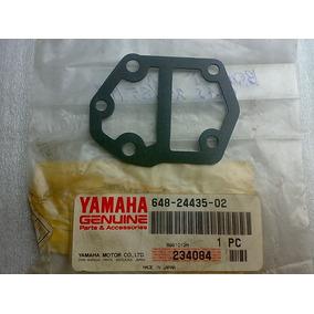 Junta Da Bomba Gasolina Motor Popa Yamaha 25 Até 85hp Mesmo