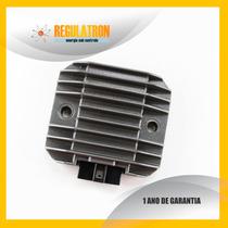 Regulador Retificador De Voltagem Vulcan 750-regulatron