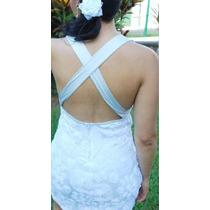 Vestido De Festa E Casamento Civil
