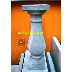 Balaustras Cemento Colonial 0.43 Balaustre Fabrica