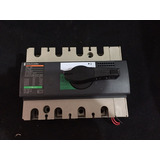Seccionadora Interface Ins100 3 P-100a,125 E 40a