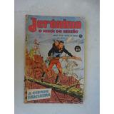 Jerônimo O Herói Do Sertão Nº 9! Rge Abr 1959! Leia Anúncio!