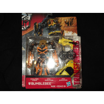 Transformers 4 Age Of Extinction Bumblebee Evolution 2-pack