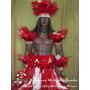 Vestimenta Indigena Caboclo Umbanda Xamanismo Xamã