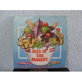 Lp Hits Of The Moment - Diversos (internac.)