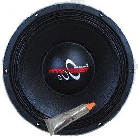 Reparo Hard Power Black 1350 Rms 12 Polegadas 4ohm