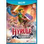 Hyrule Warriors Wii U Juegos Wii U Delivery