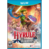 Hyrule Warriors Wii U Juegos Wii U Delivery