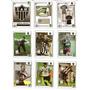 Cards Atlético Mineiro - Campeão Libertadores 2013 -