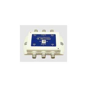 Chave Eletrônica Dupla/ Chave Comutadora/ Chave Receptor