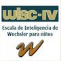 Test Wisc Iv Test Automatizado Ilimitado