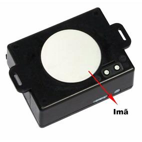 Rastreador Veicular Gps Com Imã Sem Mensalidades Espião Spy