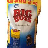 Big Boss Cachorro 20+4 Kg Gratis+6 Latas Pate+envio Gratis