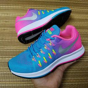 Tenis Zapatillas Zapatos Nike Zoom Dama