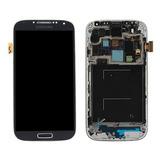Display Pantalla Lcd Samsung S4 I9500 I9505 I545 + Tactil