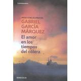 Libro Nuevo El Amor En Tiempo De Colera, G. Garcia Marquez